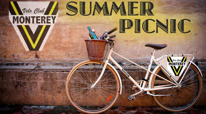 8/24 VCM Summer Picnic