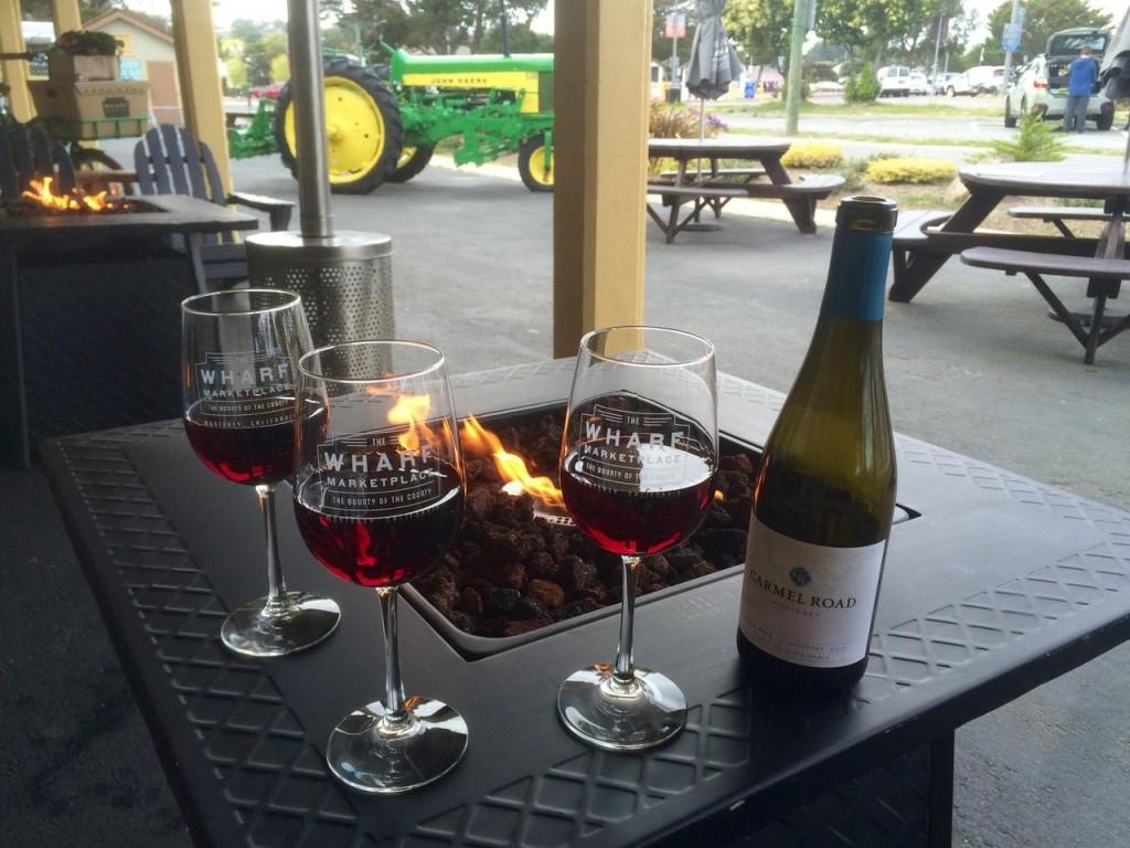 Wharf Wine